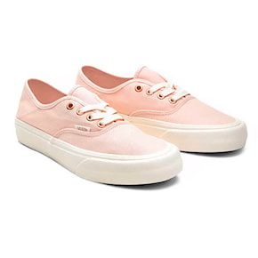 Tenisky Vans Authentic SF metallic stitch silver peony/mrs 2021