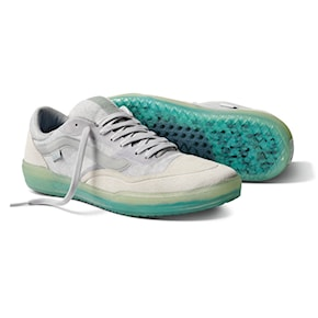 Sneakers Vans AVE Pro Beatrice Domond bone/jade 2021