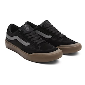 Sneakers Vans Berle Pro black/dark gum 2021