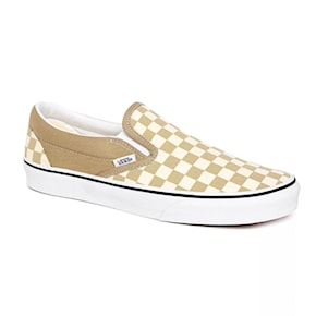 Tenisky Vans Classic Slip-On checkerboard cornstalk/true wht 2020