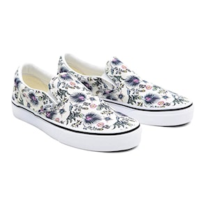 Sneakers Vans Classic Slip-On paradise floral true white/true 2021