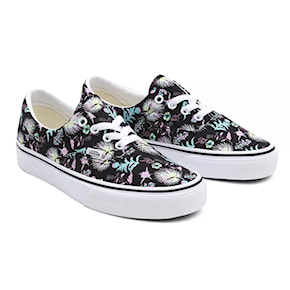 Sneakers Vans Era paradise floral black/true white 2021
