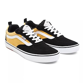 Sneakers Vans Kyle Walker Pro gold/black 2021
