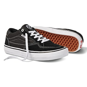 Sneakers Vans Rowan Pro black/white 2021