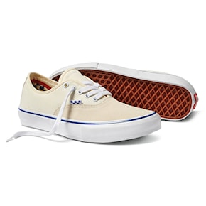 Tenisky Vans Skate Authentic off white 2021