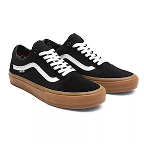 Sneakers Vans Skate Old Skool black/gum 2021