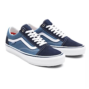 Sneakers Vans Skate Old Skool navy/white 2021
