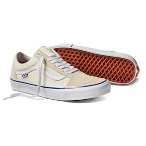 Sneakers Vans Skate Old Skool off white 2021