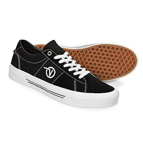 Sneakers Vans Skate Sid black/white 2021