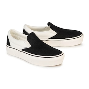 Tenisky Vans Slip-On Platform surf supply karina/black 2021
