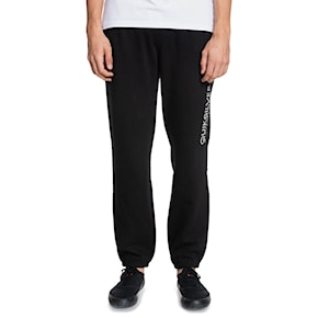 Tepláky Quiksilver Trackpant Screen black 2021