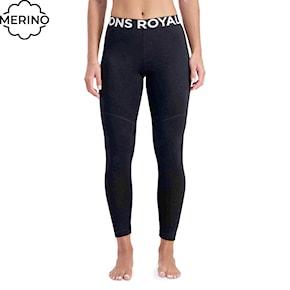 Mons Royale Christy Legging black 2020/2021