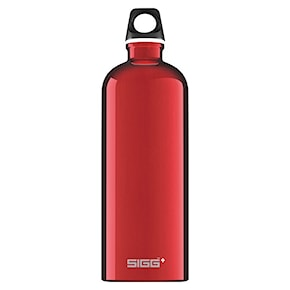 Butelka Sigg Traveller red 1l
