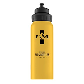 Bottle Sigg WMB Mountain mustard touch 1l