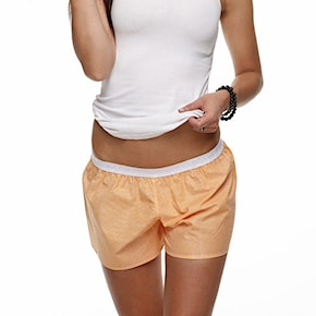 Boxer shorts Represent Classic Lady orange 2018