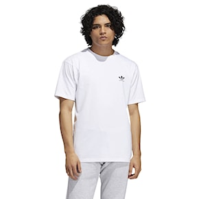T-shirt Adidas 2.0 Logo Ss white/black 2021