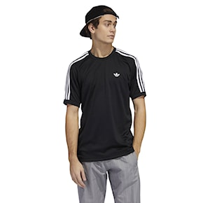 T-shirt Adidas Club Jersey black/white 2021