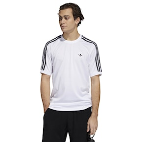 Tričko Adidas Club Jersey white/black 2021