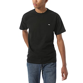 T-shirt Vans Off The Wall Classic black 2020