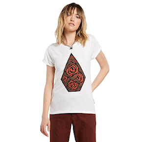 T-shirt Volcom Radical Daze star white 2020