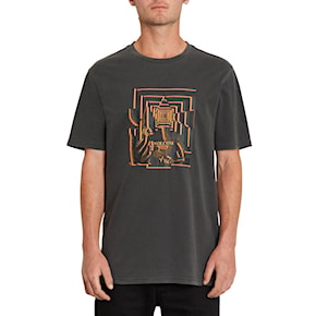 T-shirt Volcom Stone Reveal black 2021