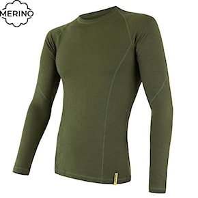 Top Sensor Merino Double Face 2020/2021