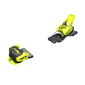 Tyrolia Attack 2 13 Gw Brake 110 flash yellow 2020/2021