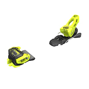 Tyrolia Attack2 11 Gw Brake 100 flash yellow 2020/2021