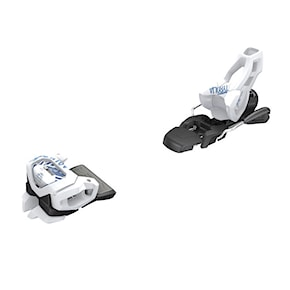 Tyrolia Attack2 11 Gw Brake 100 solid white/navy 2020/2021