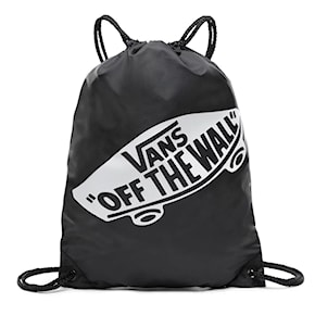 Cinch bag Vans Benched Bag onyx 2020