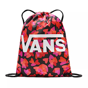 Cinch bag Vans Benched Bag valentines 2021