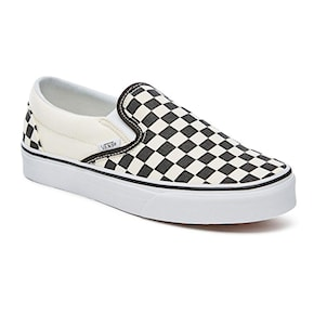 Go to the product Sneakers Vans Classic Slip-On checkerboard black&white checker 2020
