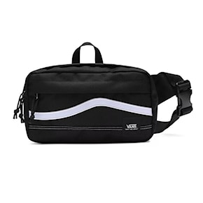Vans Construct Cross Body black/white 2021