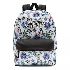 Backpack Vans Realm califas marshmallow 2021