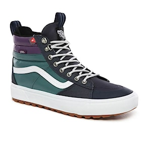 Buty zimowe Vans Sk8-Hi Mte Dx 2.0 mte dress blues/jasper 2020