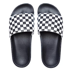 Vans Slide-On checkerboard white 2020