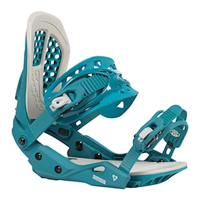 Binding Gravity G3 Lady teal 2020/2021