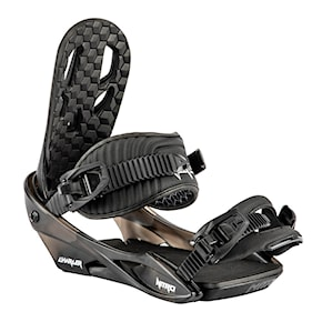 Binding Nitro Charger black 2020/2021