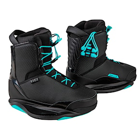 Vázání Ronix Signature black/metallic color-shift 2020