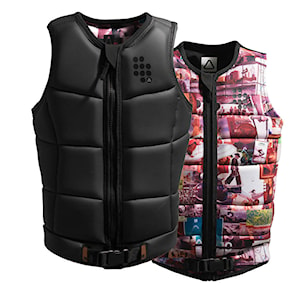 Vest Follow Wms LTD Impact black 2020
