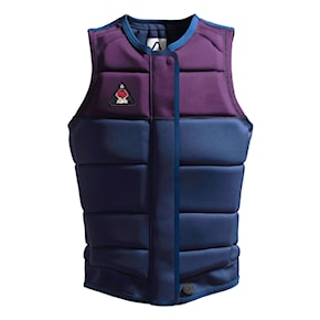Vest Follow Wms Pharaoh Impact plum 2020