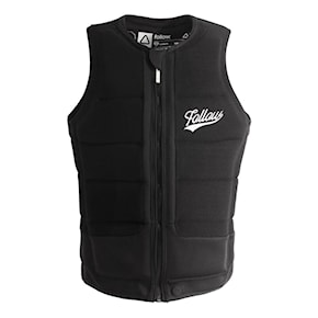 Vest Follow Wms Stow Impact black 2020