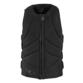 Vesta O'Neill Slasher Comp Vest acid wash/black 2021