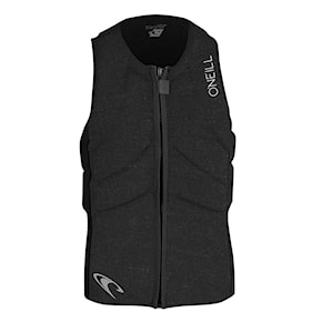 Vesta O'Neill Slasher Kite Vest acid wash/black 2021