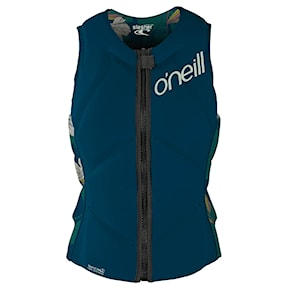 Vesta O'Neill Wms Slasher Comp Vest french navy/bridget 2021