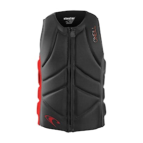 Vesta O'Neill Youth Slasher Comp Vest graphite/red 2021