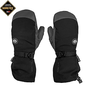 Rukavice Volcom 91 Gore-Tex Mitt black 2020/2021