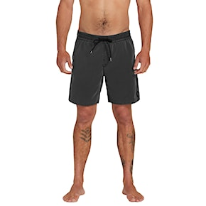 Boardshorts Volcom Center Trunk 17 black 2021