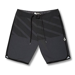 Boardshortky Volcom Lido Heather Mod 20 black 2021