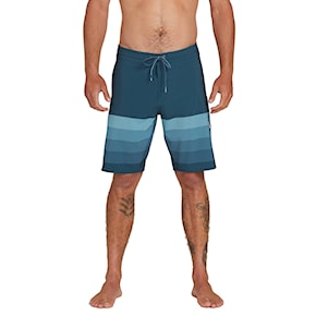 Boardshortky Volcom Quarta Static Stoney bering sea 2020